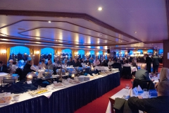 Buffet-aufm-Schiff